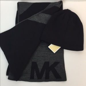 Michael Kors set new Men